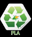 Obrázok pre kategóriu Plast PLA