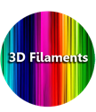 Obrázok pre kategóriu Náplne do 3D tlačiarní