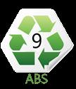 Obrázok pre kategóriu Plast ABS