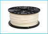 Obrázok PLA tlačová struna 1,75 - vlákno béžové 1 kg