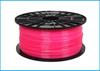 Obrázok PLA tlačová struna 1,75 - vlákno ružové 1 kg