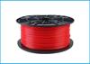Obrázok PLA tlačová struna 1,75 - vlákno červené 1 kg