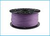 Obrázok PLA tlačová struna 1,75 - vlákno lila 1 kg