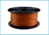 Obrázok PLA tlačová struna 1,75 - vlákno medené 1 kg