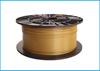 Obrázok PLA tlačová struna 1,75 - vlákno zlaté 1 kg