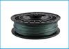 Obrázok PLA tlačová struna 1,75 - vlákno metaické zelená 1 kg