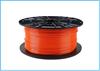 Obrázok PLA tlačová struna 2,9 - vlákno oranžové 1 kg