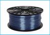 Obrázok ABS-T tlačová struna 1,75 - vlákno modré s trblietkami 1 kg