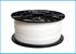 Obrázok ABS  tlačová struna 1,75 - vlákno biele 1 kg