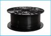 Obrázok ABS  tlačová struna 1,75 - vlákno čierne 1 kg