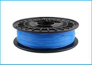 Obrázok ABS tlačová struna 1,75 - vlákno modré 0,5 kg