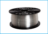 Obrázok PETG tlačová struna 1,75 - vlákno priehľadné 1 kg