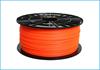 Obrázok PETG tlačová struna 2,9 - vlákno oranžové 1 kg
