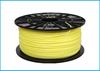 Obrázok HiPS tlačová struna 1,75 - vlákno sírová žltá 1 kg