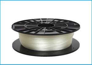 Obrázok PVA tlačová struna 1,75 - vlákno natur 0,5 kg