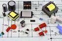 Obrázok pre kategóriu Elektro súčiastky, náhradné diely
